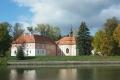 Koloděje nad Lužnicí - zámek Mitrowicz