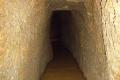 Podzemní chodby v Týně nad Vltavou
